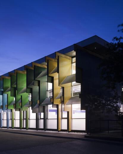 LONGFORD COMMUNITY SCHOOL