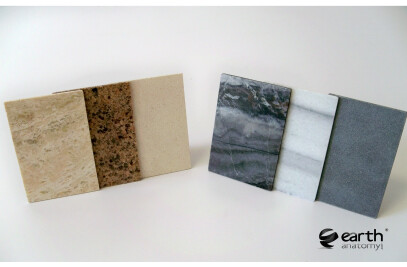 Thin Stone Veneer From Earth Anatomy
