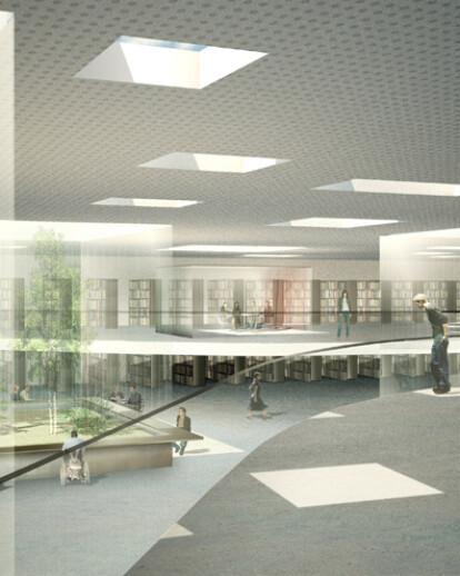 BCU Library