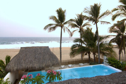 Casa Rincón del Mar