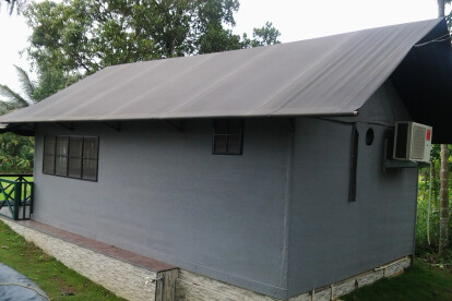 Home stay tent