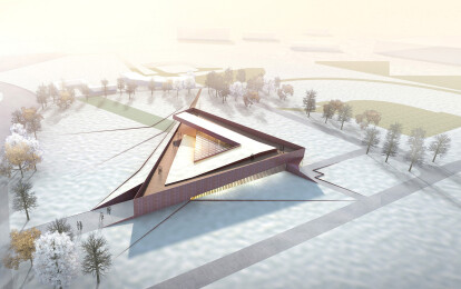 ABSTRAKT Studio Architecture