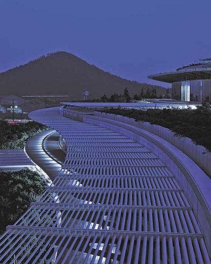 Techno Plaza