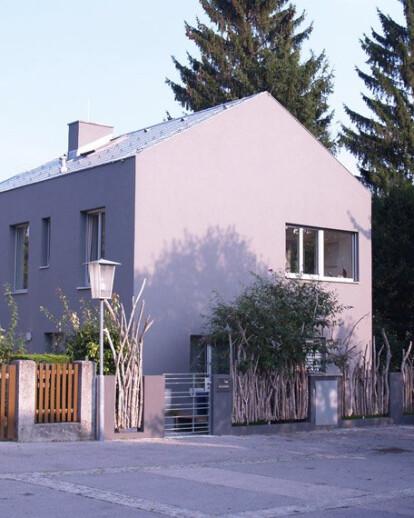 Haus Baden