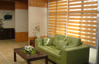 Combi Blinds / Rainbow Blinds ( by: Blinds & Decor