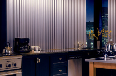 Vertical Blinds (by: Blinds and Decors)
