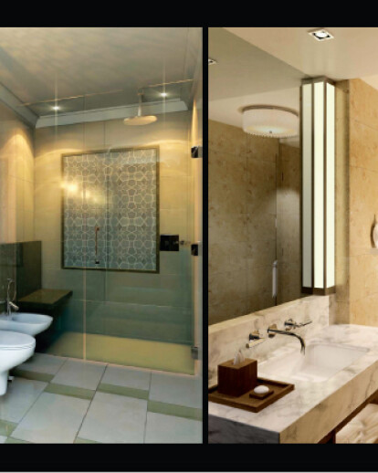 Jabal Omar Hotel Development | Stay Architecture | Archello