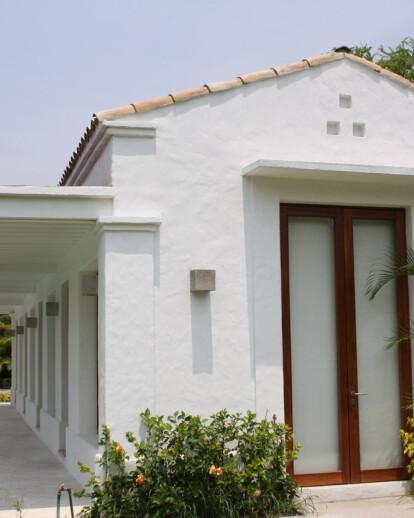 Casa Ticuman