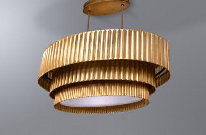 Hercules Ceiling Light