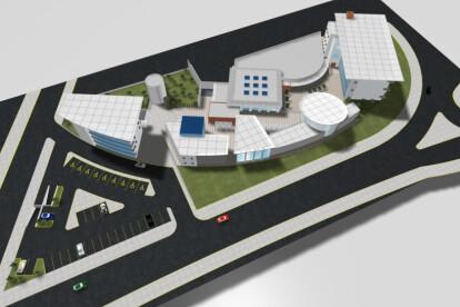 Escuela de Posgrado de Arquitectura y Artes Plásticas