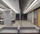 Showroom Hunter Douglas - Serrano Monjaraz Arquitectos