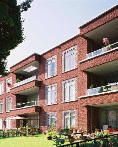 Evertsenstraat