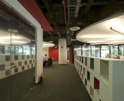 Ogilvy - Serrano Monjaraz Arquitectos