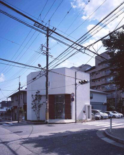 Galerie Ashiya Schule
