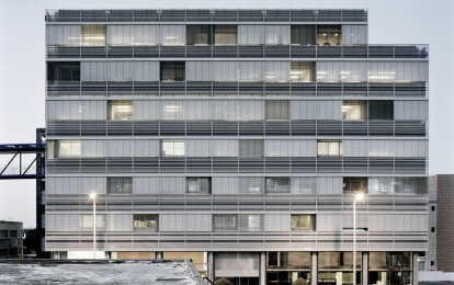 Shilo Benaroya Architecture Office