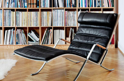 FK 87 – Grasshopper Chair