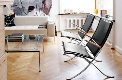 FK 82 – X-Chair