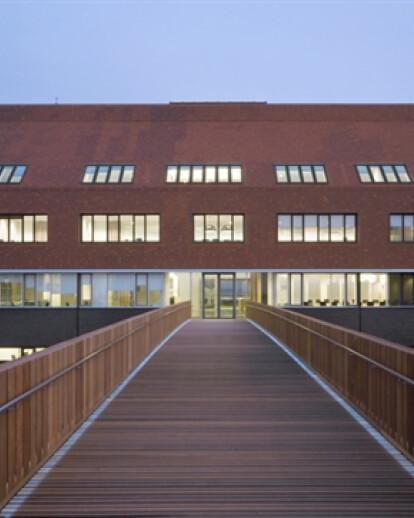 City Hall Olst-Wijhe