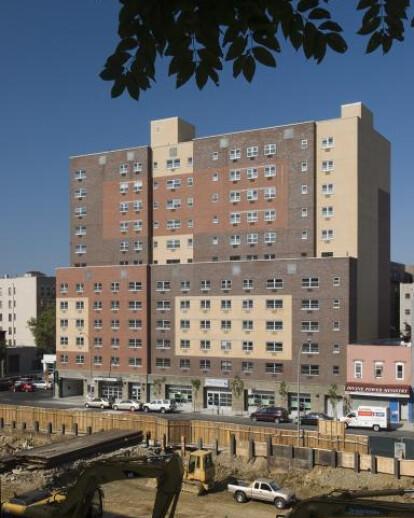La Casa Del Sol Apartments
