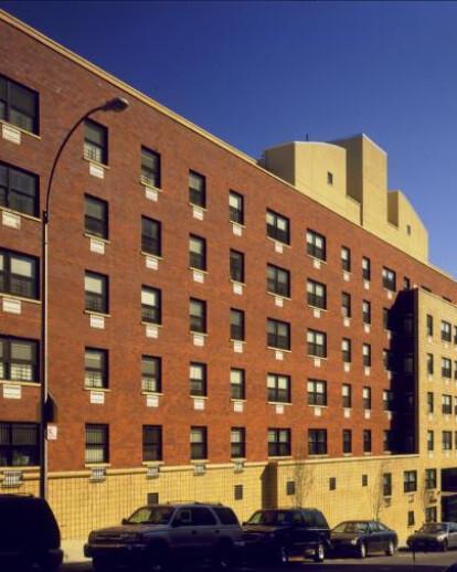 Ogden Avenue Apartments
