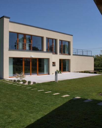 House 2210 in Polánky nad Dědinou