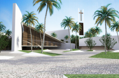 CANCUN Cathedral