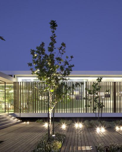 Pavilion 2012