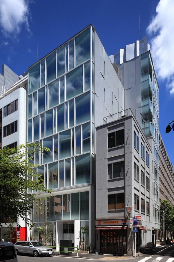 TSR Building