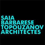 Saia Barbarese Topouzanov Architectes