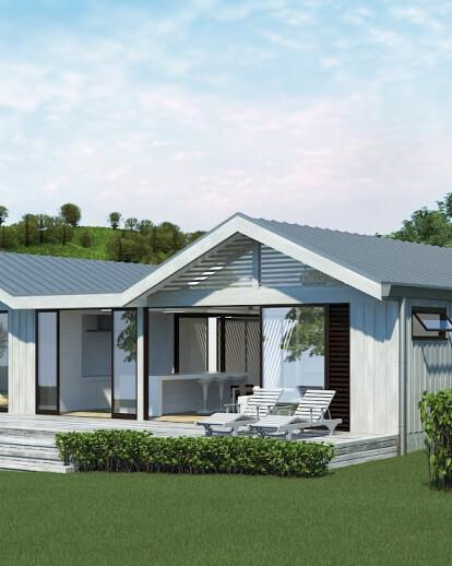Kuaotunu Beach House