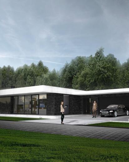 House in Rybnik
