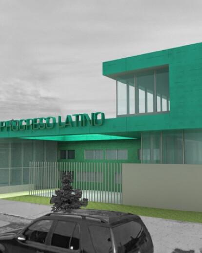 Instituto del Progreso Latino Building Transformation