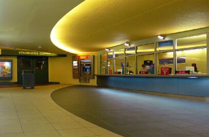 Yerba Buena Garage