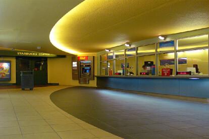 4th Street Lobby