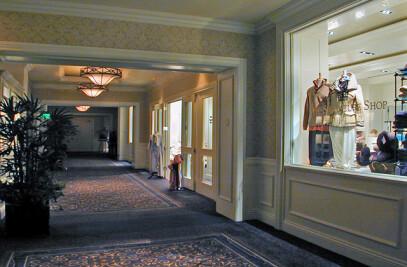 Half Moon Bay luxury hotel renovation