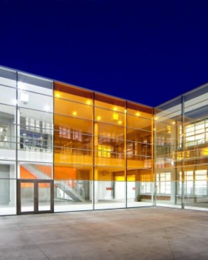 Saint Benoit College - Saint Servais, Liège