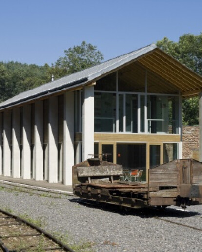 Touristic station