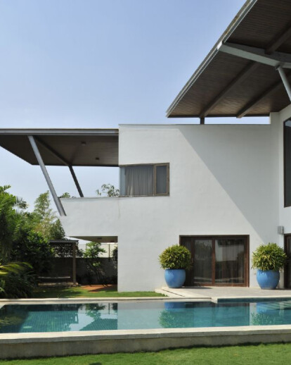 Reddy House