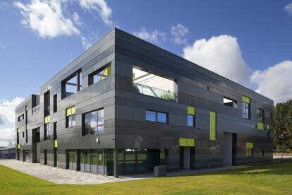 Plus Three Architecture
