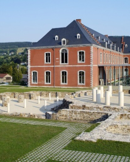 Abbey of Stavelot