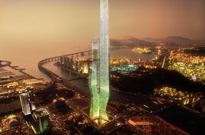 World Business Center Solomon Tower