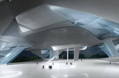 Guggenheim Guadalajara
