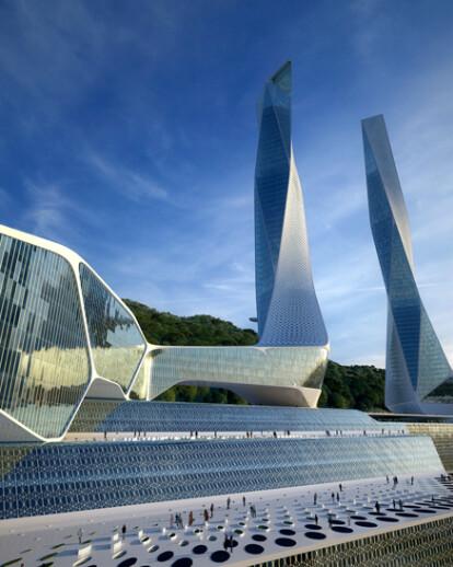 Penang Global City Center