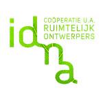 IDNA ruimtelijk ontwerpers