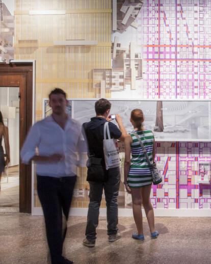 La Biennale di Architettura di Venezia 2012