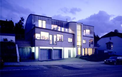 Kenchiku Architektur