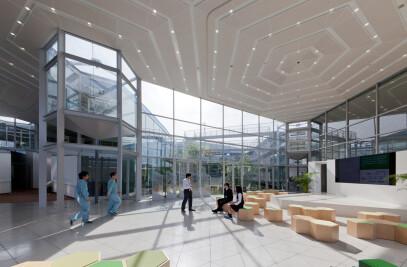 Aron R&D Center
