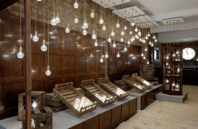 Crystal Bulb Shop