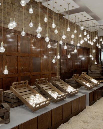 Crystal Bulb Shop