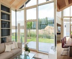 Stommel Haus Traubeneiche - SunRoom